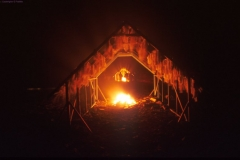 An Tochar Fire