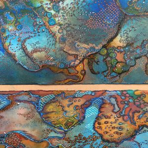 Sweeny Submerged, by Caoimhghin O'Fraithile